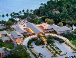 Kempinski Seychelles Resort - Mahe, Seychelles